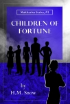 Children of Fortune cover art