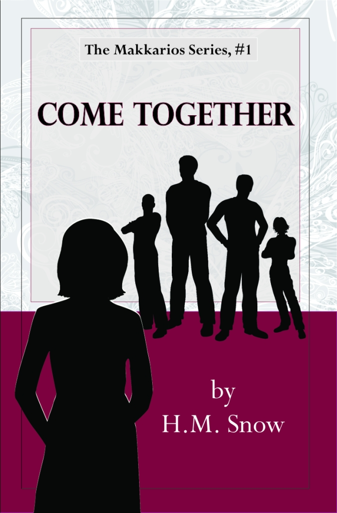 Come Together book cover image