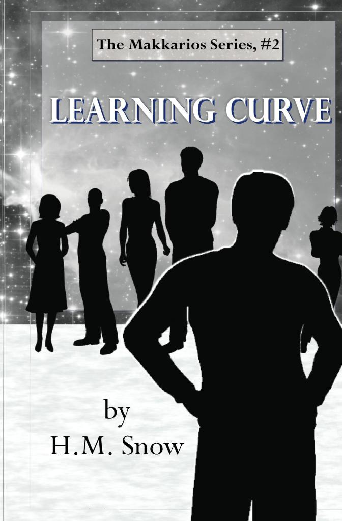 Learning Curve book cover image