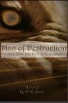 Man of Destruction cover art